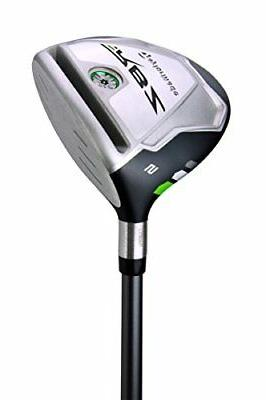 TAYLOR MADE rocket set clubs Caddy Men's