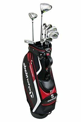TAYLOR set Caddy