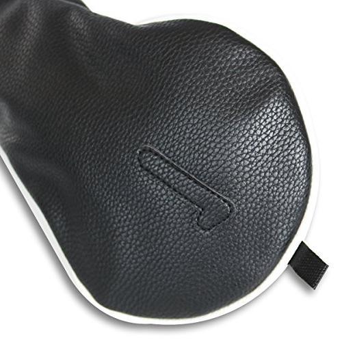 Craftsman 3D Design 3 5 Leather Fairway