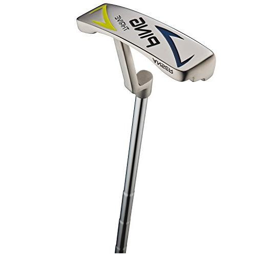 PING Golf Years