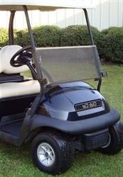 tinted club car precedent golf