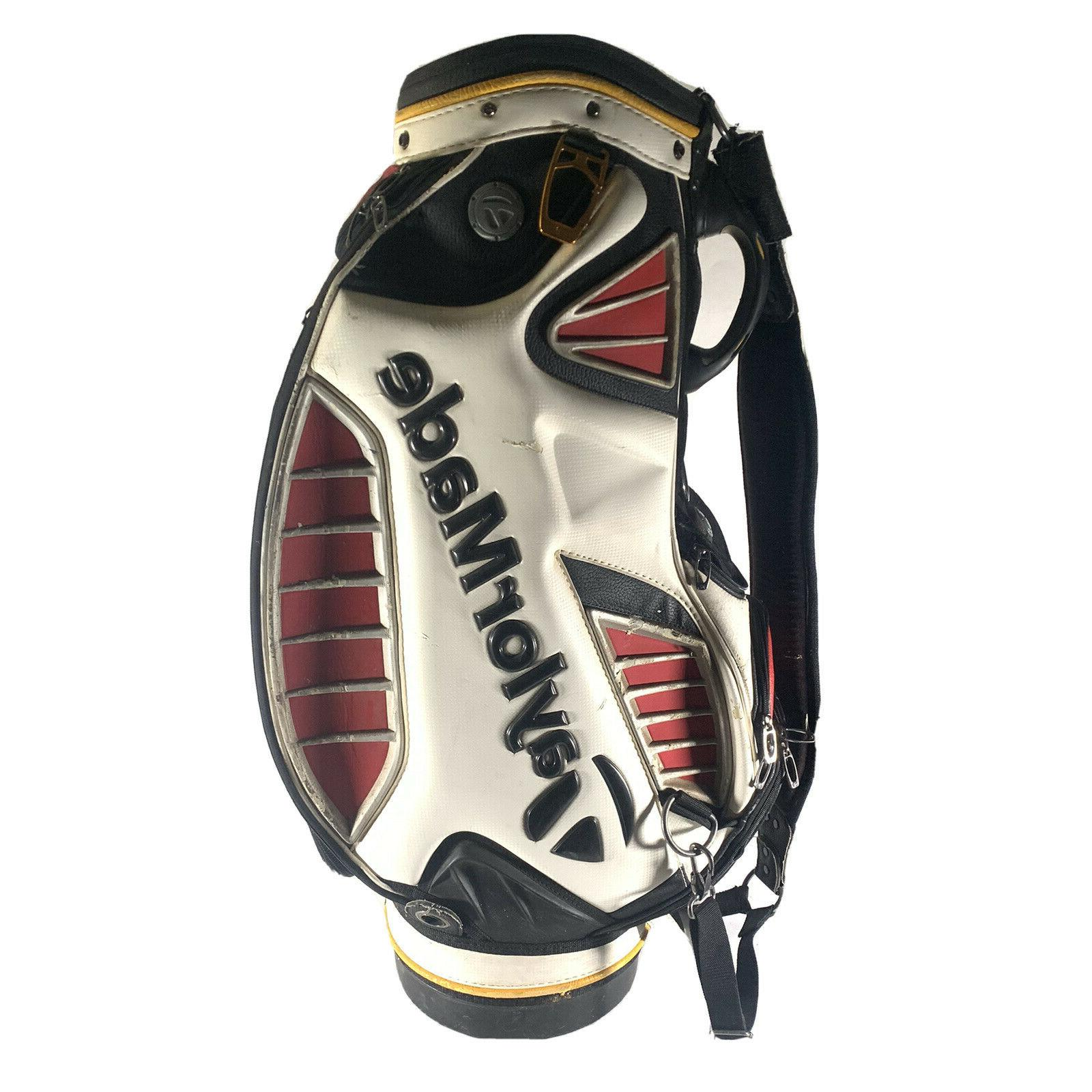 tour golf bag golf clubs golf clubs