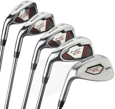 Wilson Tour Package Set Options