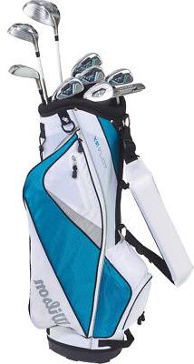 Wilson Ladies Tour RX Package Set Ladies Right Hand