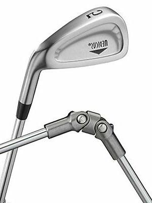 Medicus 5 Iron Dual Hinged -Training Aid Golf clubs trainer