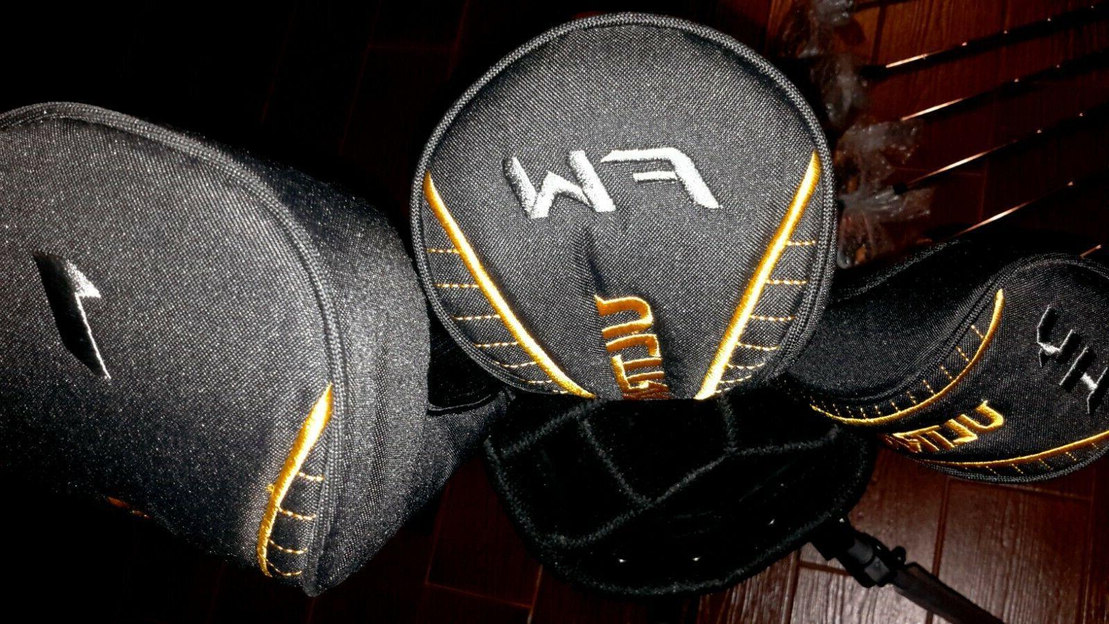 Wilson 14-Piece, Set