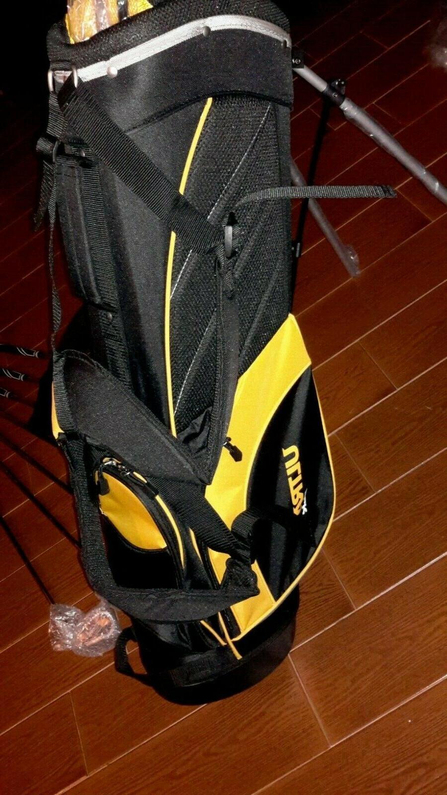 Wilson BLK 14-Piece, Golf