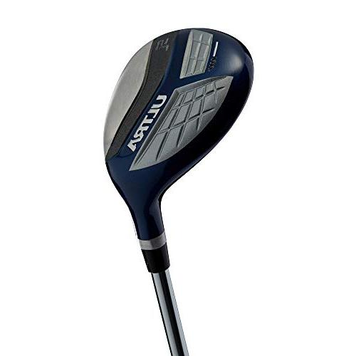 Wilson Ultra Right-Handed w/