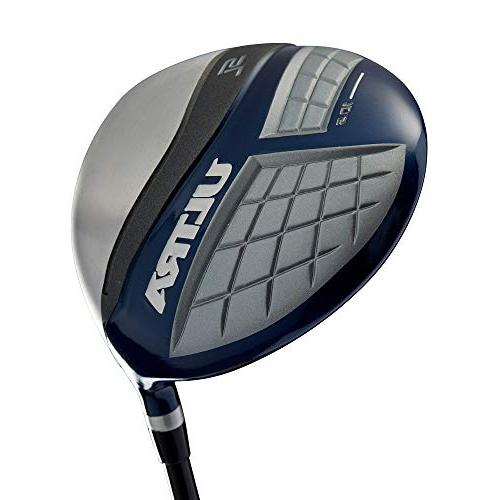 Wilson Ultra Right-Handed Golf Set w/ Deepwater