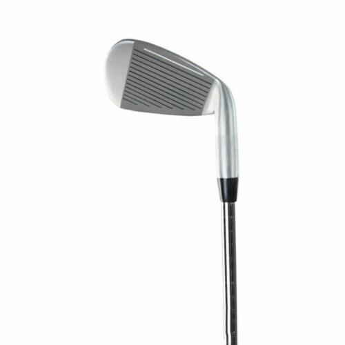 Wilson Ultra Womens Handed Set with Cart Bag, Gray/Mint