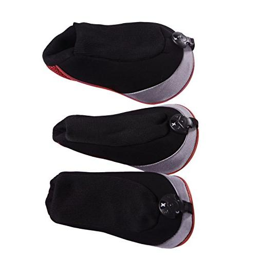 HDE Golf Head Covers Fairway Wood with