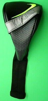 NIKE VAPOR Driver Golf Club Head Cover - Golf Ball Included