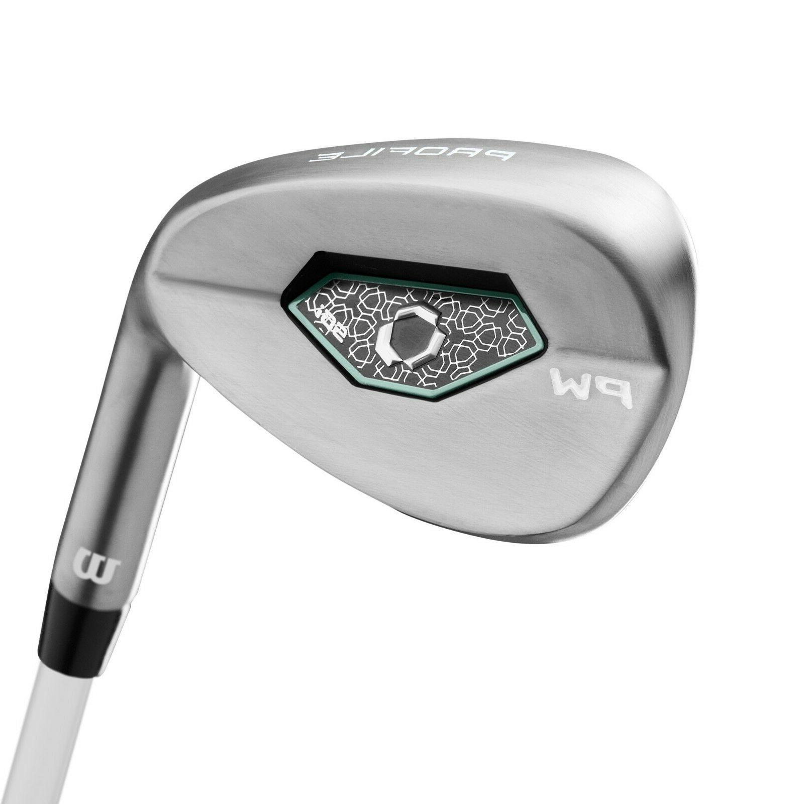 Wilson Women's Profile SGI Golf 2019
