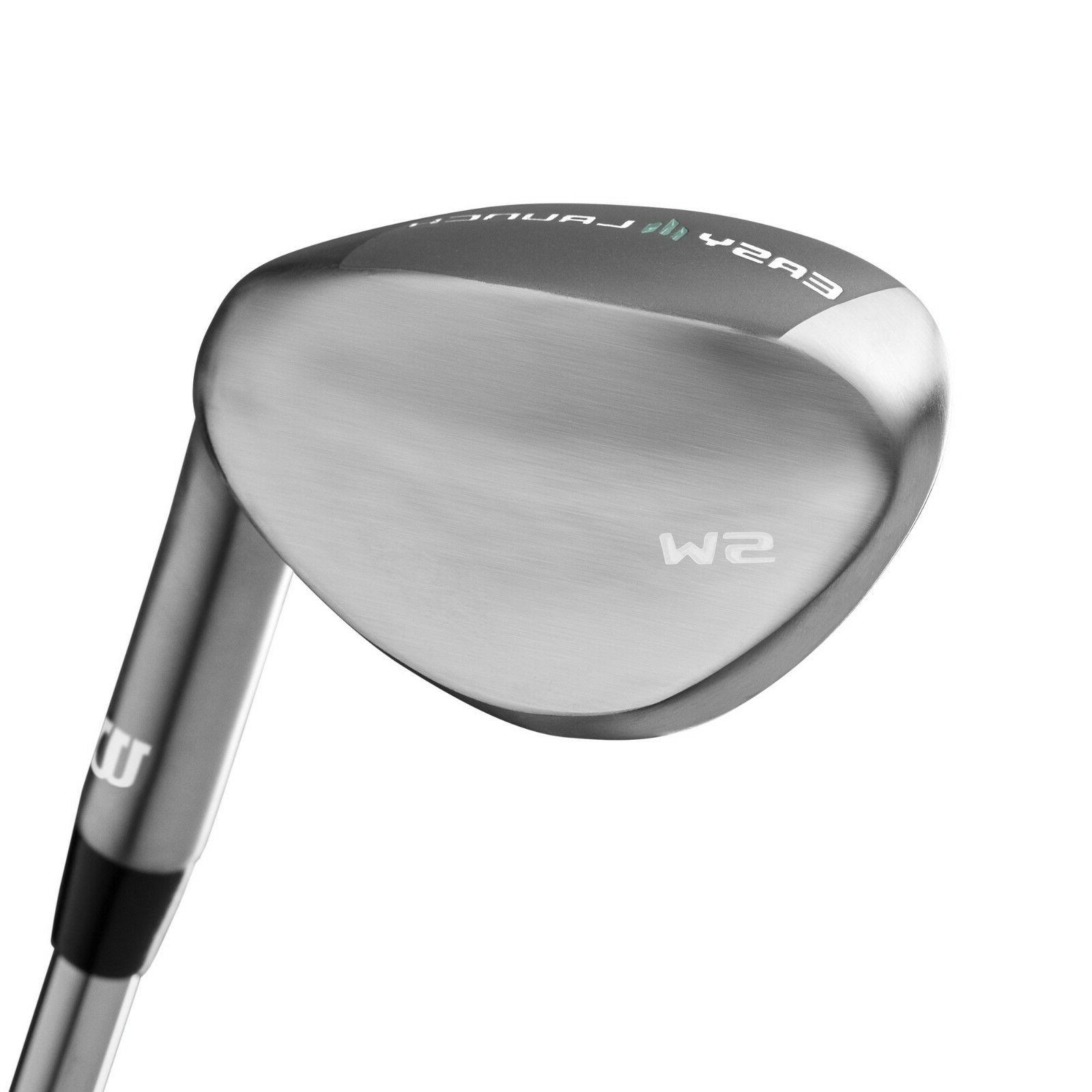 Wilson New Women's Profile SGI Golf