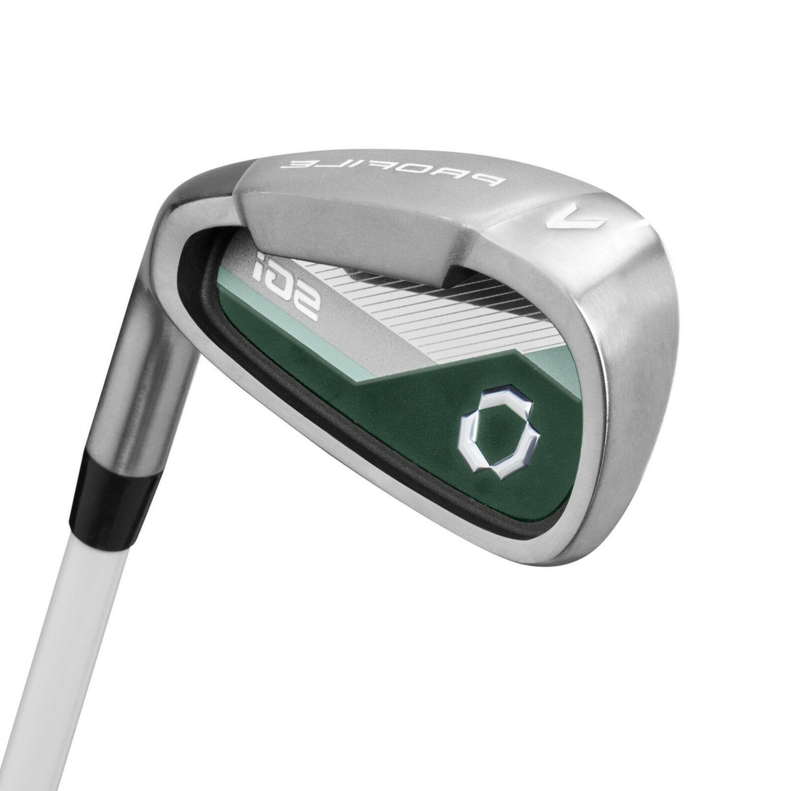 Wilson Golf Women's SGI Golf Club Set -