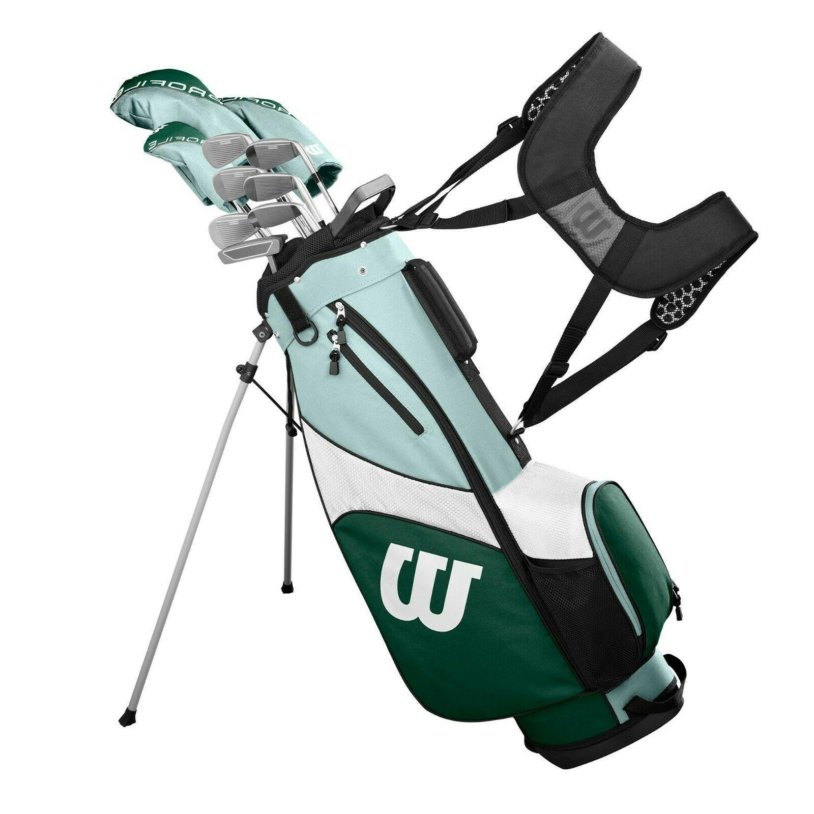 wilson golf new women s profile sgi