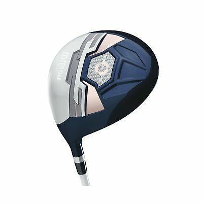 Wilson Complete Golf Bag Right Standard Cart New
