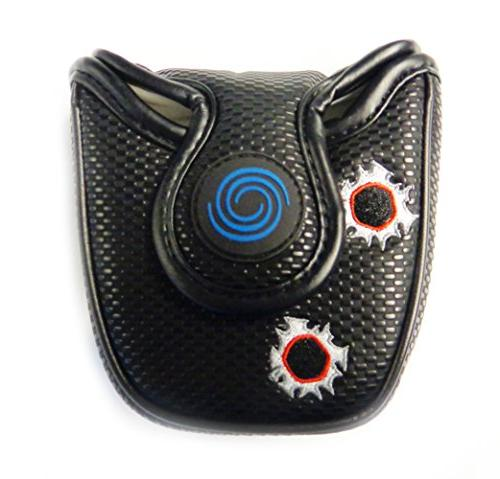 NEW Works Fang Putter Headcover