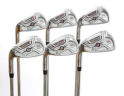 xtd tour a iron set
