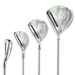 Taylormade Kalea Ultralite 10-Piece Ladies Golf Set Rh