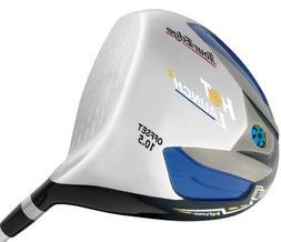 Tour Edge Hot Launch 2 Golf Driver