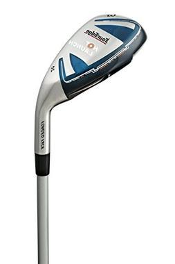 Tour Edge Golf HHSRGR4P MRH HotLaunch IW 4 PW REG