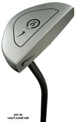 Left Handed Nike IC 20-15A Putter