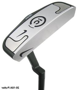 Left Handed Nike IC Putter