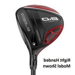 Cobra Golf LH BiO Cell #3/4 Fairway Wood Extra Stiff Flex Re
