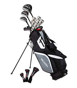 Top Line Men's  M5 Golf Club Set , Left Handed Only, Include