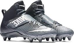 Nike Mens Lunarbeast PRO TD Football Cleats 8.5 US Anthracit