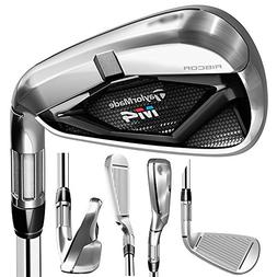 TaylorMade M4 Individual Iron 2018 Right 4 KBS MAX 85 Steel