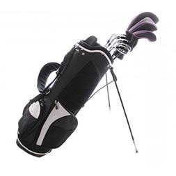 AGXGOLF Ladies Edition Magnum  Right Hand Complete Golf Set: