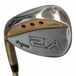 Majek Golf Men's Gap Wedge  52° Right Handed Regular Flex S