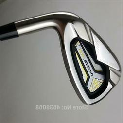 Men's Golf Clubs HONMA BEZEAL 525 8 PIECE Golf Irons Set wit