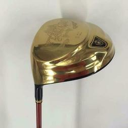 Men's Maruman Golf Clubs Majesty Prestigio 9 Golf Driver 9.5
