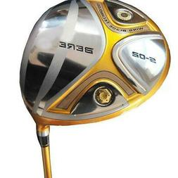 Men's New HONMA Golf driver S-02 Golf Clubs driver 9/10 Loft