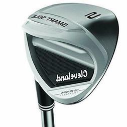 Cleveland Golf Men's Smart Sole 3.0 Wedge, Right Hand, 58 De