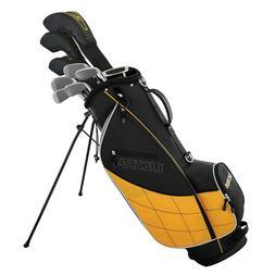 Wilson Men's Ultra Complete Golf Set Right Hand 9 Clubs 46
