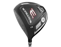 Mint Tour Edge Exotics XJ1 Driver 10.5 Fujikura AIR Speeder