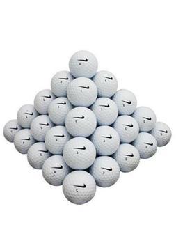 mix aaaa golf balls 50 balls