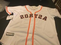 MLB ASTROS ALTUVE Youth medium 10/12 new with tags