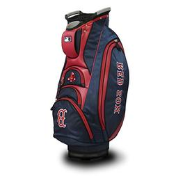 MLB Boston Red Sox Victory Golf Cart Bag