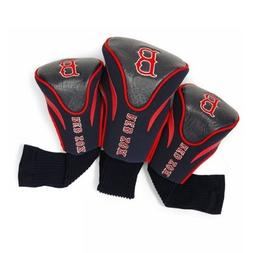 MLB Boston Red Sox Contour Head Cover , Navy