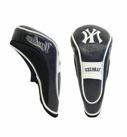 MLB New York Yankees Hybrid Head Cover