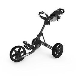 Clicgear Model 3.5+ | 3-Wheel Golf Push Cart