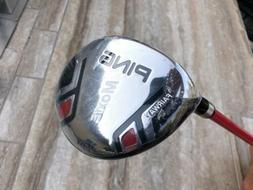 Ping Moxie Junior Kids Clubs Left Hand New