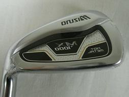 mx iron oversize metal golf
