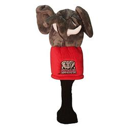 NCAA Alabama Crimson Tide Mascot Head Cover