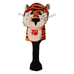 NCAA Clemson Tigers Mascot Head Cover
